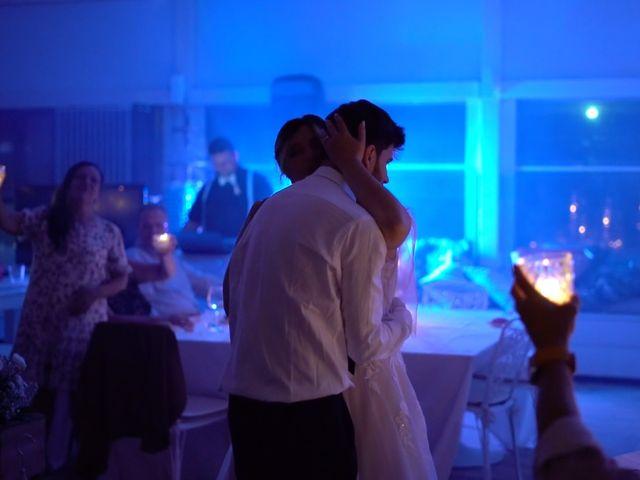 Il matrimonio di Salvatore e Lucia a Dolo, Venezia 14