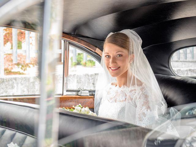 Il matrimonio di Mattia e Maria Giulia a Verona, Verona 8