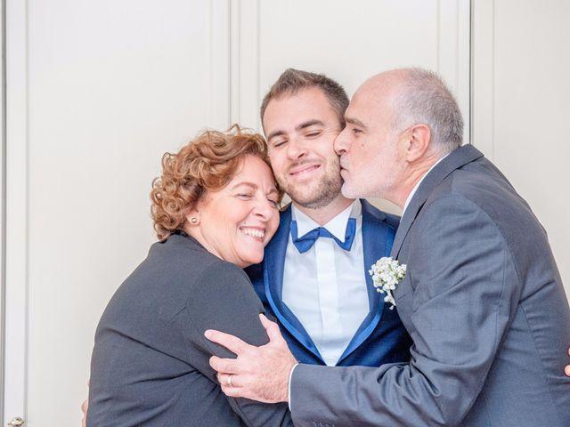 Il matrimonio di Mattia e Maria Giulia a Verona, Verona 13