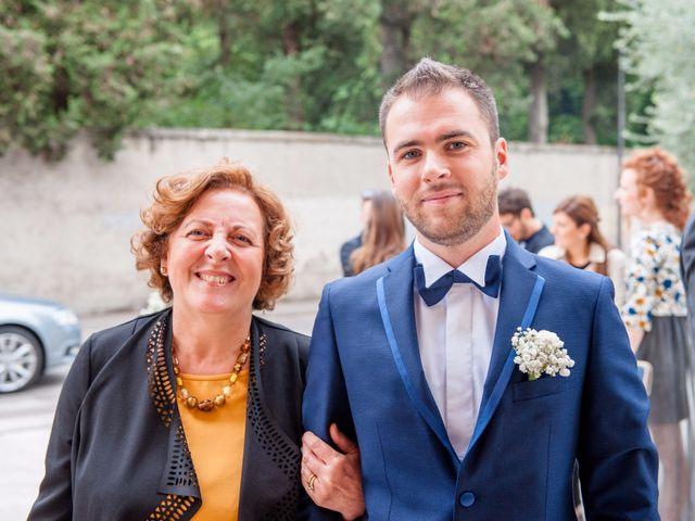 Il matrimonio di Mattia e Maria Giulia a Verona, Verona 14