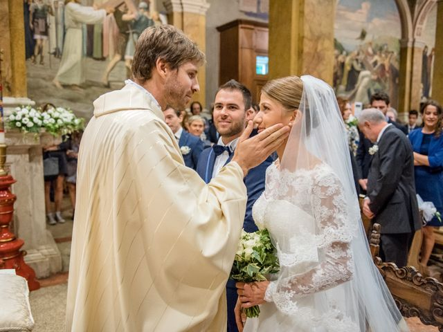 Il matrimonio di Mattia e Maria Giulia a Verona, Verona 15