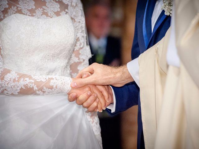 Il matrimonio di Mattia e Maria Giulia a Verona, Verona 16