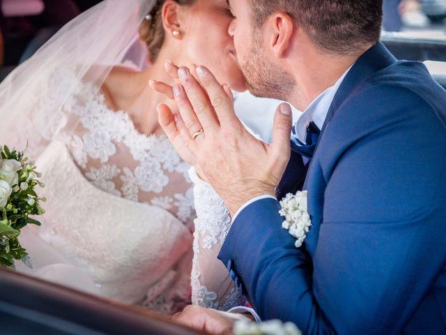 Il matrimonio di Mattia e Maria Giulia a Verona, Verona 19