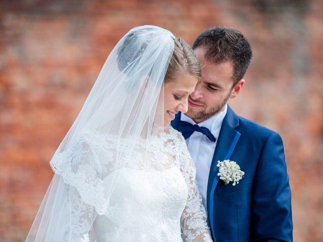 Il matrimonio di Mattia e Maria Giulia a Verona, Verona 21