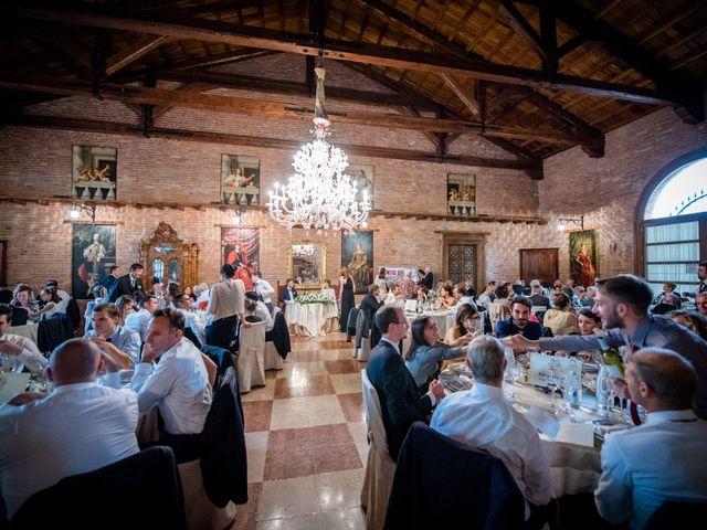 Il matrimonio di Mattia e Maria Giulia a Verona, Verona 24