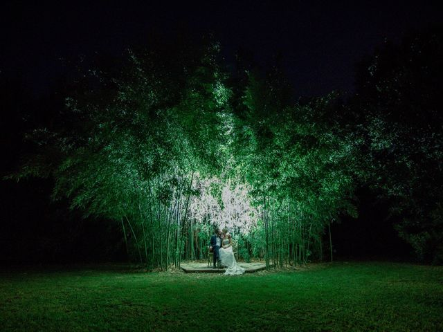 Il matrimonio di Mattia e Maria Giulia a Verona, Verona 28