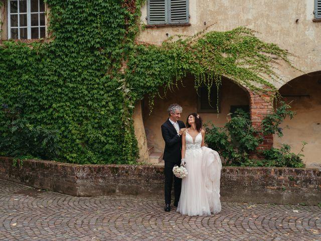 Le nozze di Francesca e Silvio