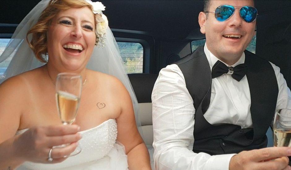 Il matrimonio di Valentina e Sergio a San Vito Lo Capo, Trapani