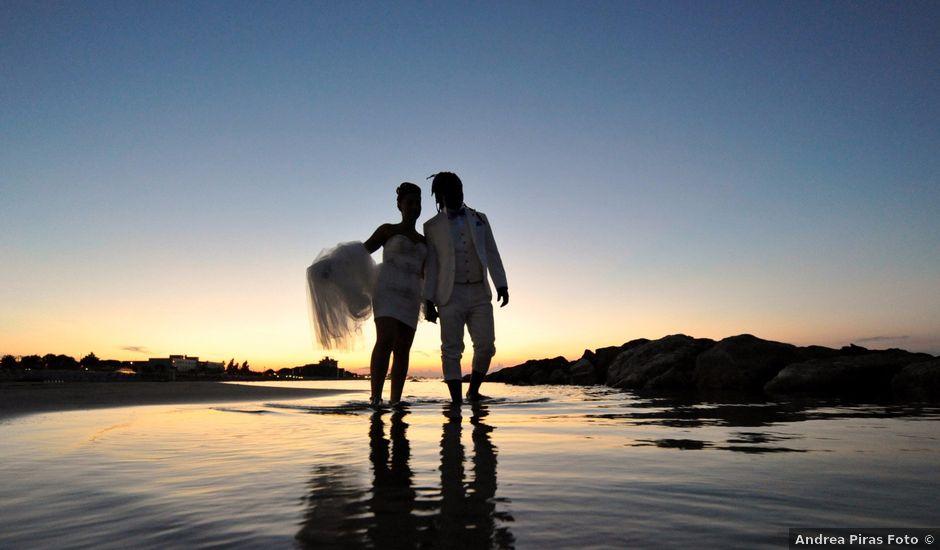 Il matrimonio di Filias e Valentina a Misano Adriatico, Rimini