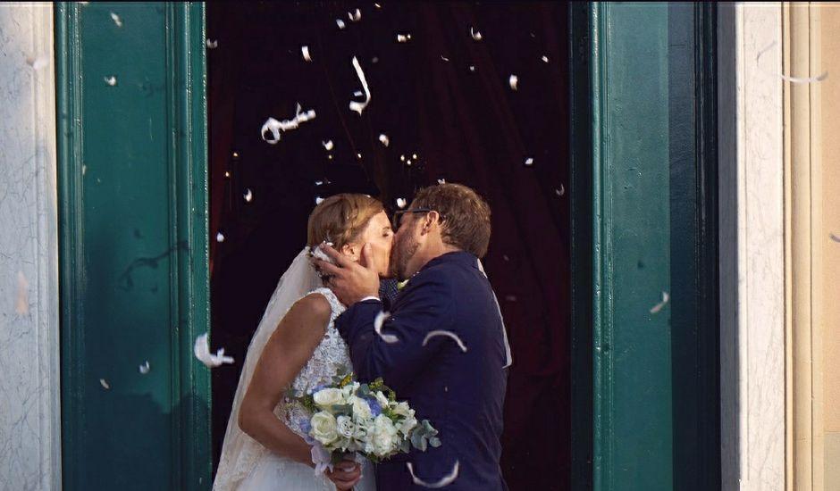 Il matrimonio di Marco e Maria Elisa  a Sestri Levante, Genova