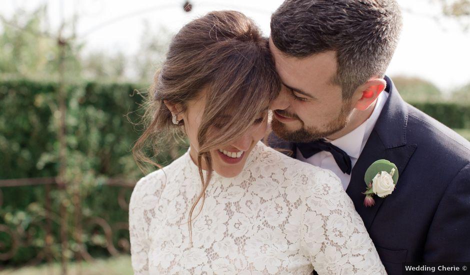 Il matrimonio di Francesco e Giulia a Asti, Asti