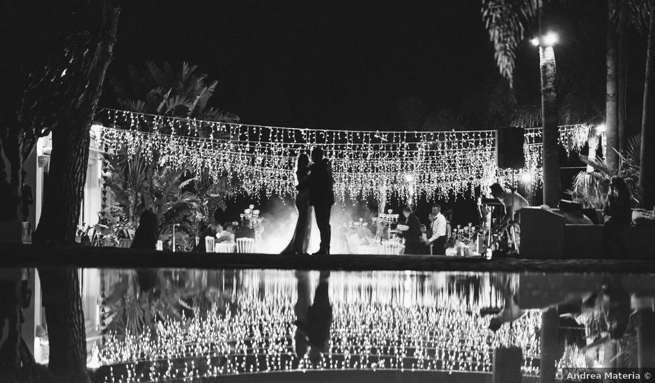 Il matrimonio di Vanessa e Raffaele a Catania, Catania