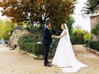 Le nozze di Adriana e Mario 2