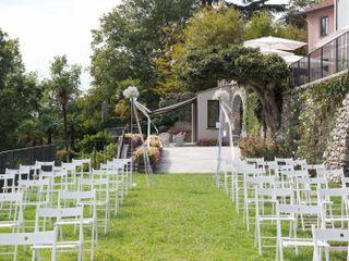 Le nozze di Ilaria e Armando 2