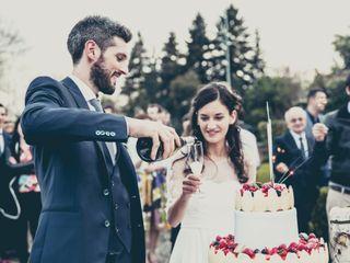 Le nozze di Elisabetta e Daniele 2