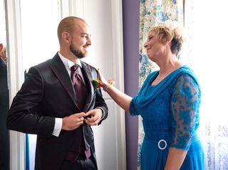 Le nozze di Elisa e Fabrizio 2