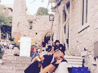 Le nozze di Sonia Minisi  e Vito Cavallo 1