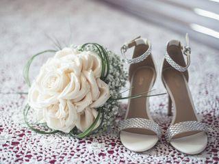 Le nozze di Marialaura e Matteo 1