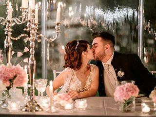 Le nozze di Mariaeugenia e Manuel
