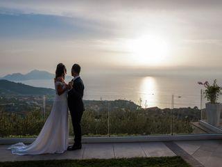 Le nozze di Lucio e Giorgia