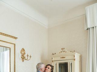 Le nozze di Julia e Francesco 3