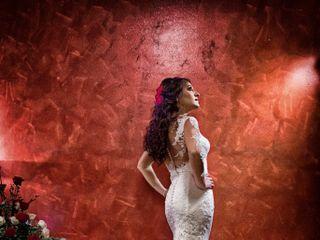 Le nozze di Luisa e Salvo 1