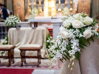 Le nozze di Antonello e Valentina 1