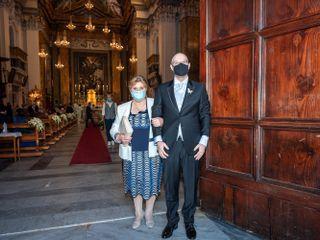 Le nozze di Antonello e Valentina 2