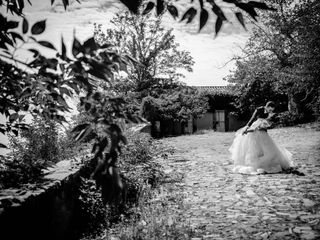 Le nozze di Marika e Lucio 2