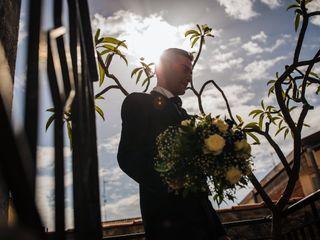 Le nozze di Marika e Lucio 1