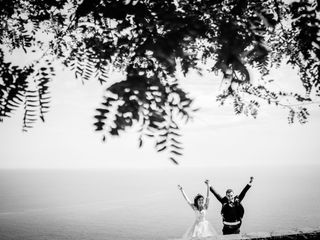 Le nozze di Marika e Lucio