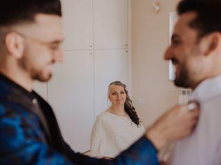 Le nozze di Giuseppe e Annamaria 2