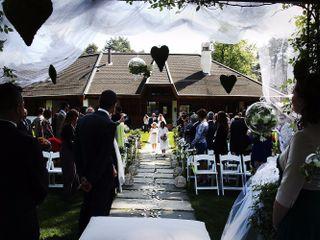 Le nozze di Erica e Simone 3