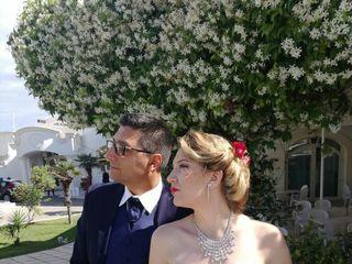 Le nozze di Flavia e Gianluca 3