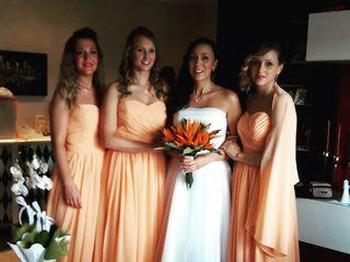 Le nozze di Marta e Alessandro  3
