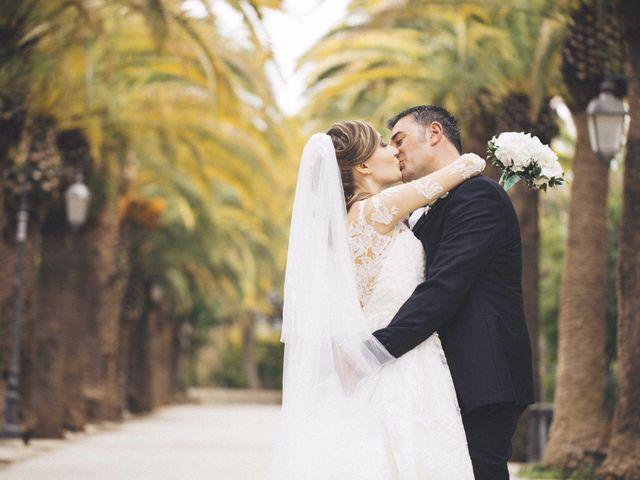 Il matrimonio di Mario e Adriana a Ragusa, Ragusa 1