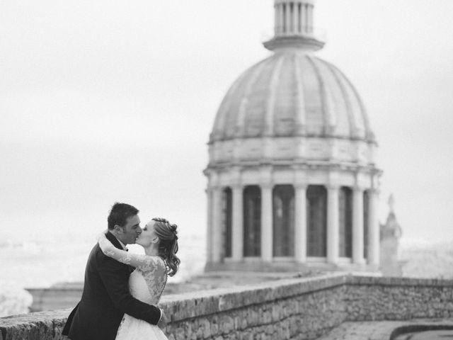 Il matrimonio di Mario e Adriana a Ragusa, Ragusa 3