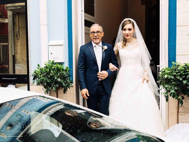 Il matrimonio di Mario e Adriana a Ragusa, Ragusa 6