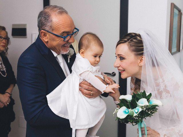 Il matrimonio di Mario e Adriana a Ragusa, Ragusa 7