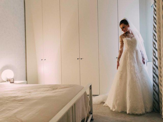 Il matrimonio di Mario e Adriana a Ragusa, Ragusa 8