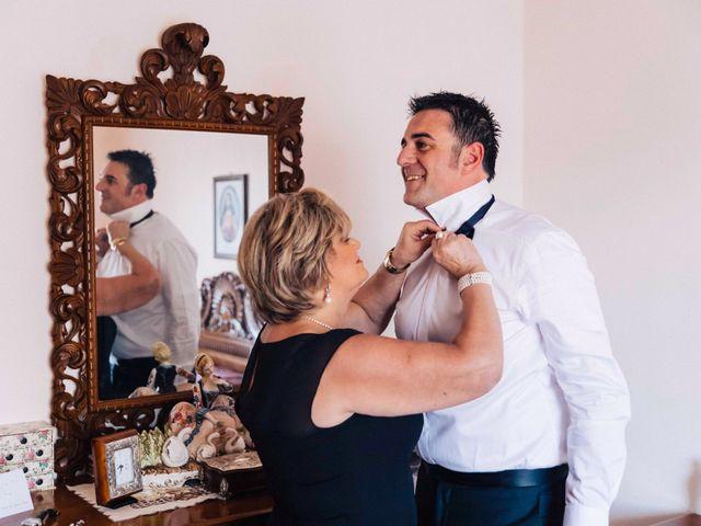 Il matrimonio di Mario e Adriana a Ragusa, Ragusa 9
