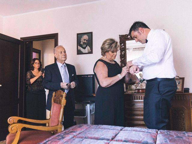Il matrimonio di Mario e Adriana a Ragusa, Ragusa 10