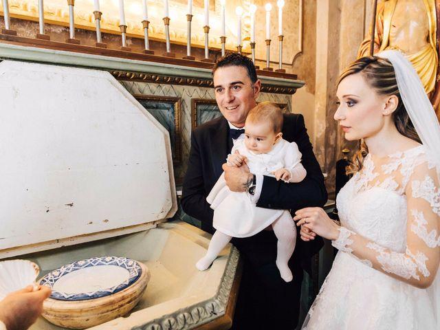 Il matrimonio di Mario e Adriana a Ragusa, Ragusa 15