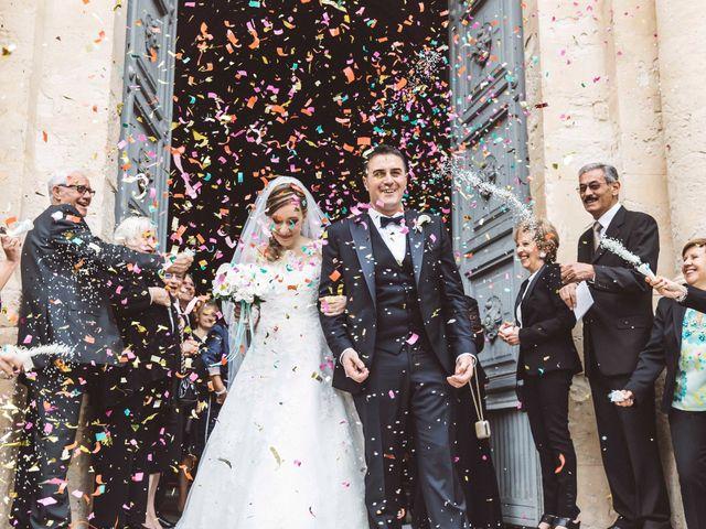 Il matrimonio di Mario e Adriana a Ragusa, Ragusa 16