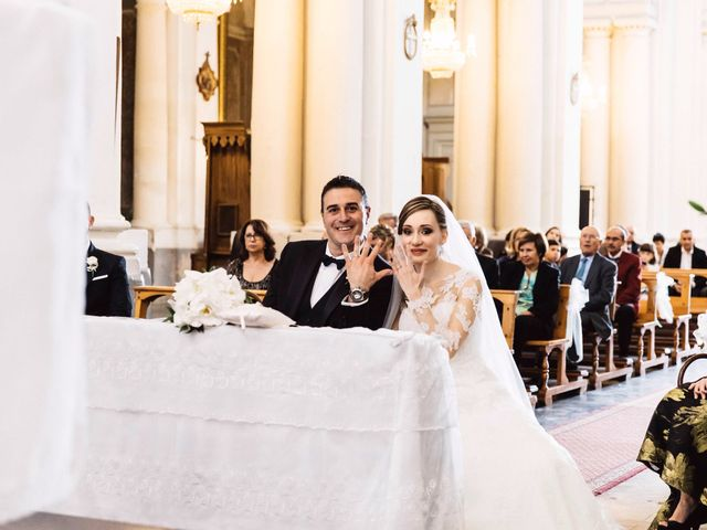 Il matrimonio di Mario e Adriana a Ragusa, Ragusa 18