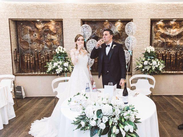 Il matrimonio di Mario e Adriana a Ragusa, Ragusa 20