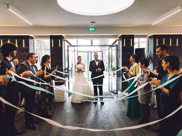 Il matrimonio di Mario e Adriana a Ragusa, Ragusa 21