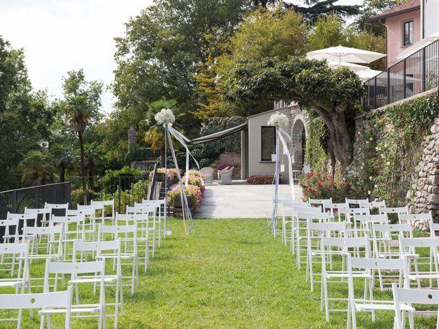 Il matrimonio di Armando e Ilaria a Lecco, Lecco 2