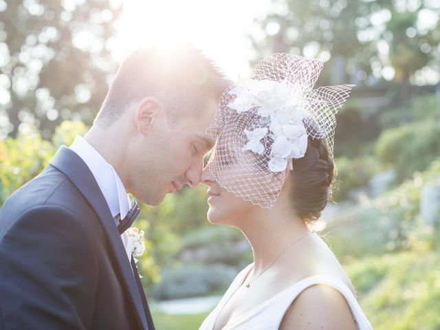 Le nozze di Ilaria e Armando