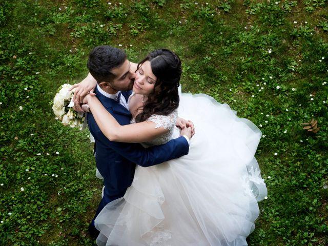 Il matrimonio di Alberto e Marzia a Asti, Asti 2